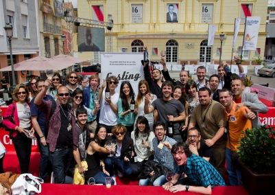 Malaga Film Festival-Casting