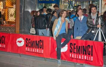 Seminci-Casting